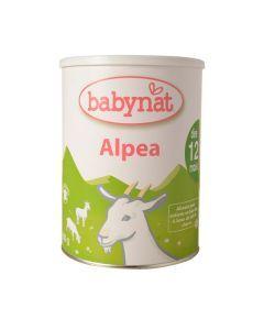 Babynat Alpéa Lait de Chèvre à Partir de 12 Mois 900g