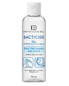 Bacticide Gel Hydroalcoolique 50ml