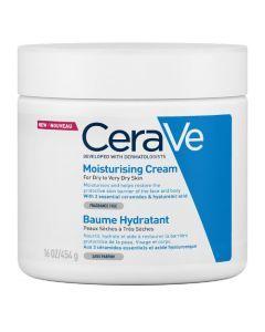 CeraVe Baume Hydratant Pot 454g