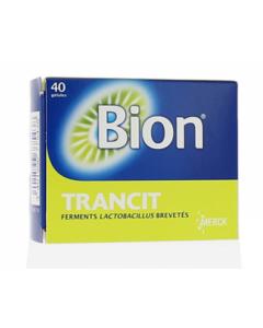 Bion Trancit 40 Gélules