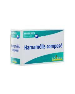 Boiron Hamamelis Composé 50 Comprimés