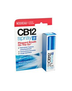 CB12 Spray Haleine Fraîche 15ml