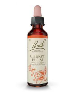 Fleurs de Bach Cherry Plum 20ml
