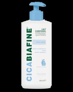 Cicabiafine Lait Hydratant Corporel