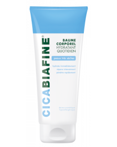 Cicabiafine Baume Corporel Hydratant Quotidien 200ml