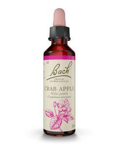 Fleurs de Bach Crab Apple 20ml