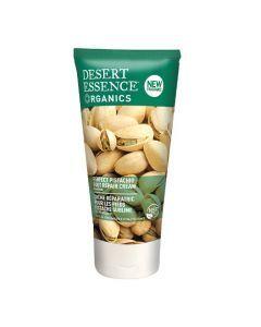Desert Essence Crème Réparatrice pour les Pieds à la Pistache 103ml