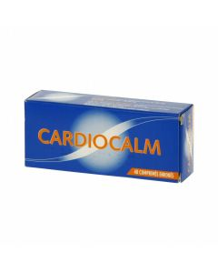 Cardiocalm 40 comprimés