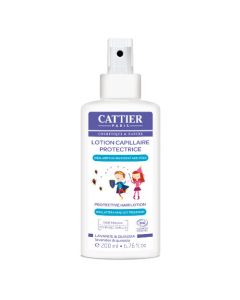 Cattier Lotion Capillaire Apaisante 200ml