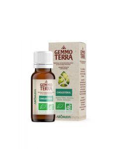 Gemmo Terra Cholestérol Bio 30 ml