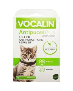 Vocalin AntipucesPlus Collier Chat & Chaton