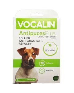 Vocalin AntipucesPlus Collier Chiot & Petit Chien
