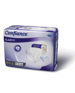 Confiance Incontinence Elastic 10 Gouttes Taille L