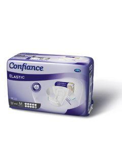 Confiance Incontinence Elastic 10 Gouttes Taille M