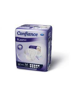 Confiance Incontinence Elastic 9 Gouttes Taille M