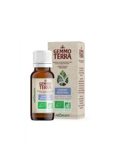 Gemmo Terra Confort Intestinal Bio 30 ml