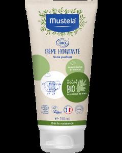 Mustela Crème hydratante Bio 150ml