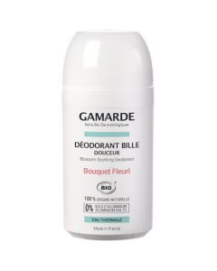 Gamarde Déodorant Bille Douceur Bouquet Fleuri 50ml