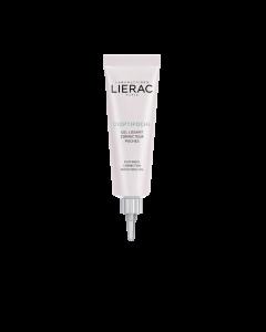 Lierac Dioptifatigue Gel-Crème Redynamisant Correcteur Fatigue 15ml