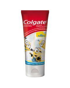 Colgate Dentifrice Enfants Minions 50ml