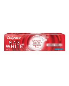 Colgate Max White Expert White Coolmint 75ml