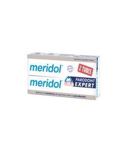 Méridol Dentifrice Parodont Expert Lot de 2x75ml