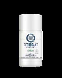 Authentine Déodorant Rechargeable à l'Extrait d'Aloe Vera Bio 50ml