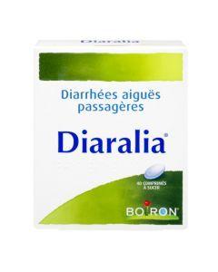 Boiron Diaralia 40 comprimés