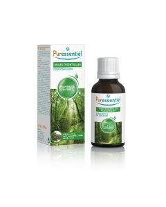Puressentiel Diffuse Promenade en Forêt - Huiles essentielles pour diffusion - 30 ml