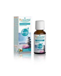 Puressentiel Diffuse Méditation - Huiles essentielles pour diffusion - 30 ml