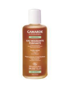 Gamarde Sebo Control Eau Moussante Purifiante 200ml