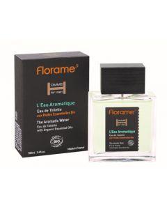 Florame Homme Eau de Toilette L'Eau Aromatique 100ml