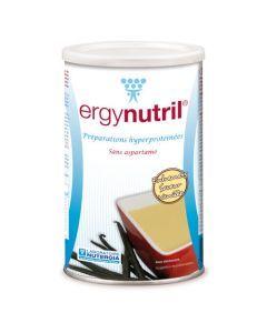 Nutergia Ergynutril Entremets Vanille Pot 300g