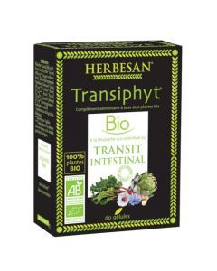 Herbesan Transiphyt Bio 60 gélules
