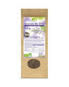 Exopharm Graines De Chia Bio Sachet de 250g