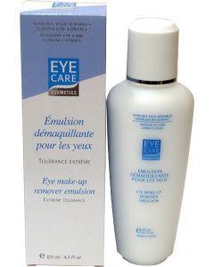 Eye Care Émulsion Démaquillant Yeux 125ml