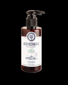 Authentine Eco Recharge Déodorant à l'Extrait d'Aloe Vera Bio 200ml