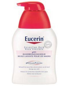 Eucerin Ph5 Huile Lavante Mains 250ml