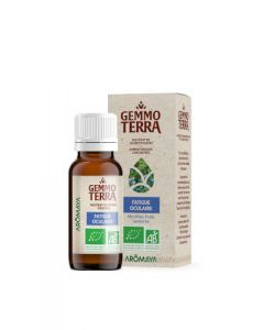 Gemmo Terra Fatigue Oculaire Bio 30 ml