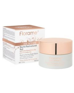 Florame Baume Restructurant Nuit 50ml