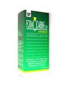 Formocarbine 15% 100g granulé