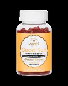 Lashilé Beauty Good Sun 60 Gummies