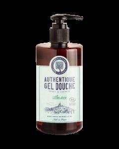 Authentine Authentique Gel Douche Corps & Cheveux Aloe Vera Bio 1L