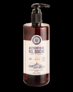 Authentine Authentique Gel Douche Corps & Cheveux Amande Bio 500ml