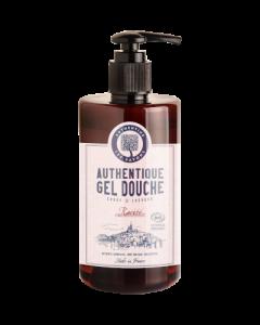 Authentine Authentique Gel Douche Corps & Cheveux Karité Bio 1L
