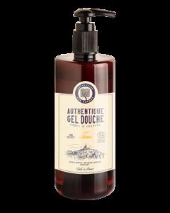 Authentine Authentique Gel Douche Corps & Cheveux Monoï Bio 500ml