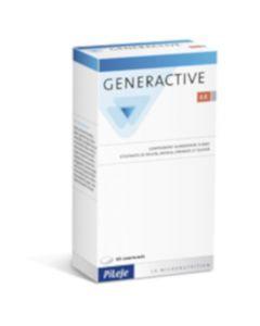 Pileje Generactive RR 60 comprimés