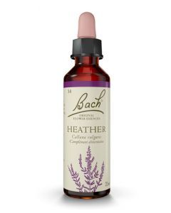 Fleurs de Bach Heather 20ml