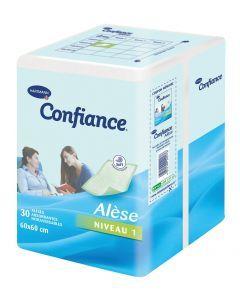 Confiance Alèse Niveau 1 60x60cm