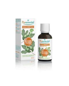 Puressentiel Huile Végétale Bio Macadamia 30 ml